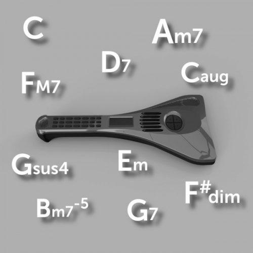 various chords